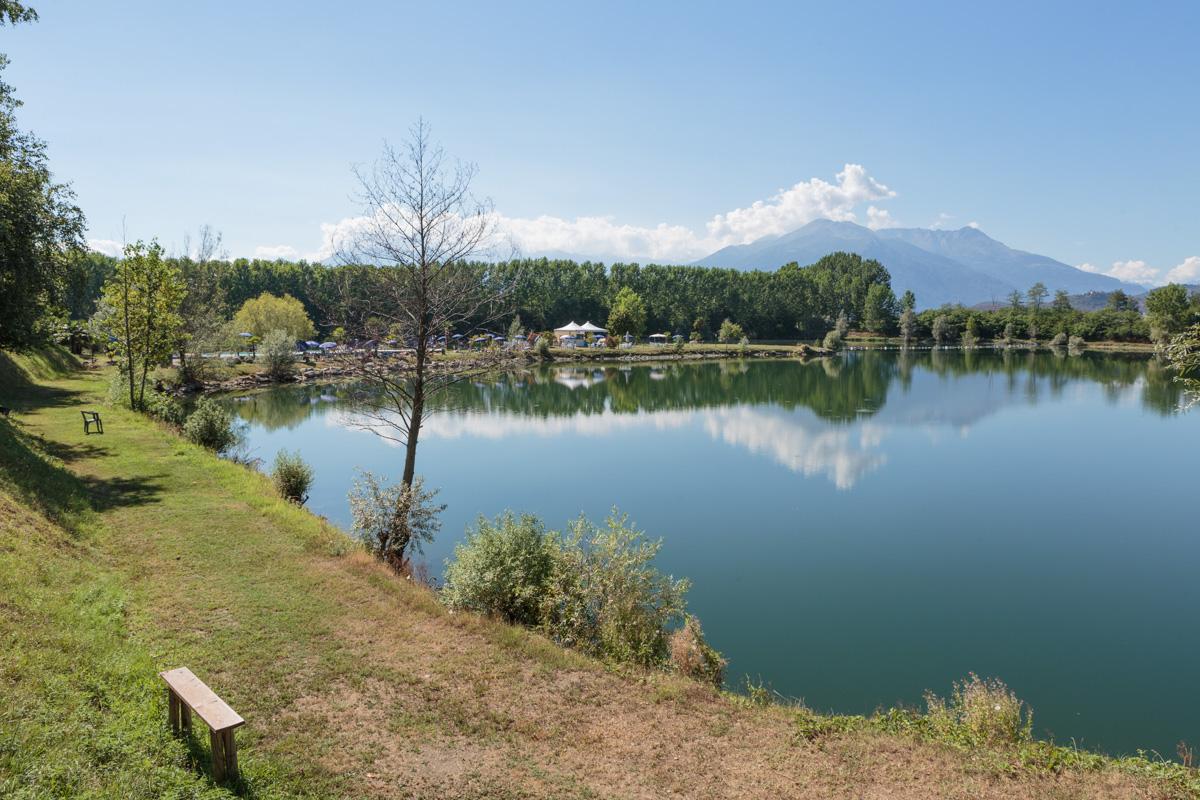Il Parco e la Pesca